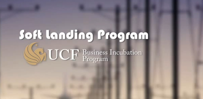 UCF Business Incubation Program Videos