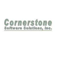 Cornerstone Software Solutions