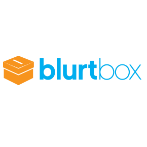BlurtBox