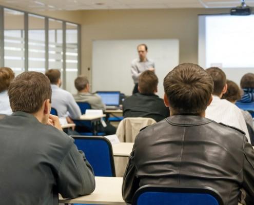 Excellence in Entrepreneurship Course